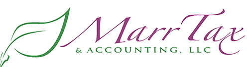 Marr Tax & Accounting, LLC